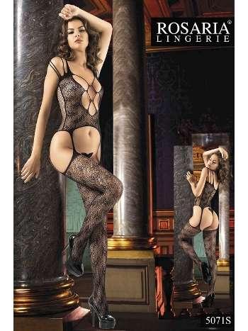 Vücut Çorabı Erotik Rosaria 5071