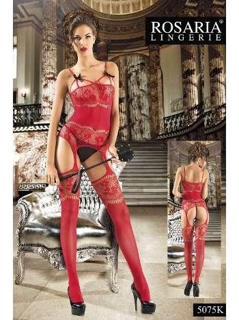 Vücut Çorabı Rosaria 5075