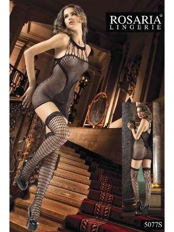 Vücut Çorabı Rosaria 5077