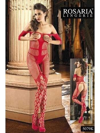 Vücut Çorabı Rosaria 5079