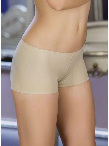 Wo&gi 5002 Dikişsiz Short Cotton - Pamuk