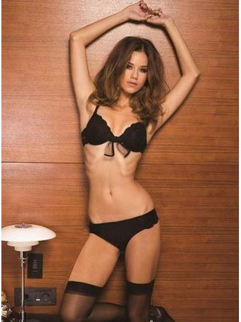 X-Lady 1573 Kurdeleli Bikini