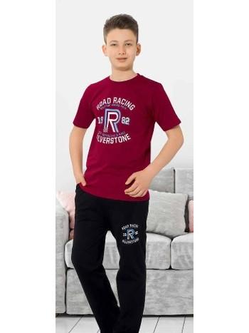 Yuppi Erkek Garson Pijama Takım HMD 7049