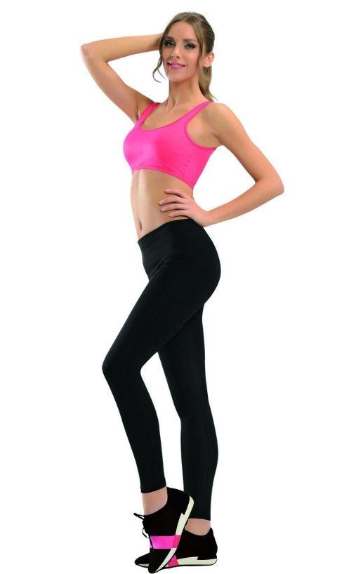 Fitness Spor Tayt 200 Denye Tayt NBB 9326