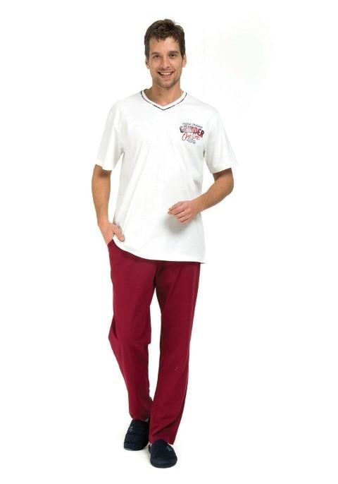 Dagi 3 Lü Modal Pijama Takımı Dge3578