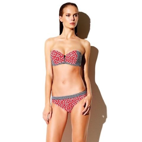 440114 Reflections Super Push-Up Bikini