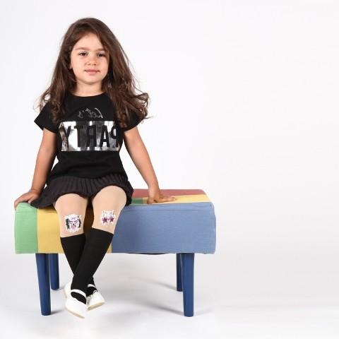 Daymod Afacan Çocuk Külotu Çorap