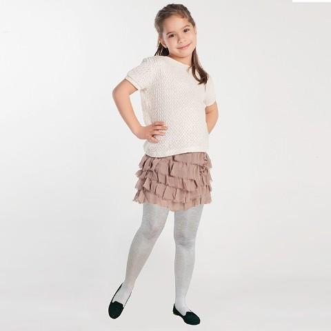 Daymod Alben Çocuk Külotlu Çorap
