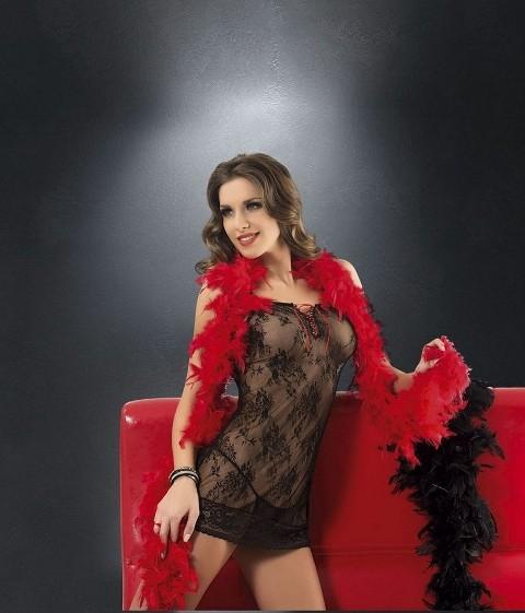 Anastasia Erotik Gecelik 9110