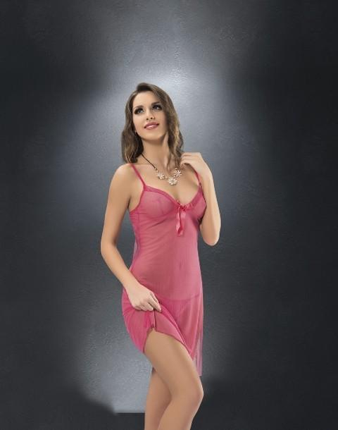 Anastasia Erotik Gecelik 9116