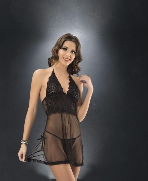 Anastasia Sexi Gecelik 9105