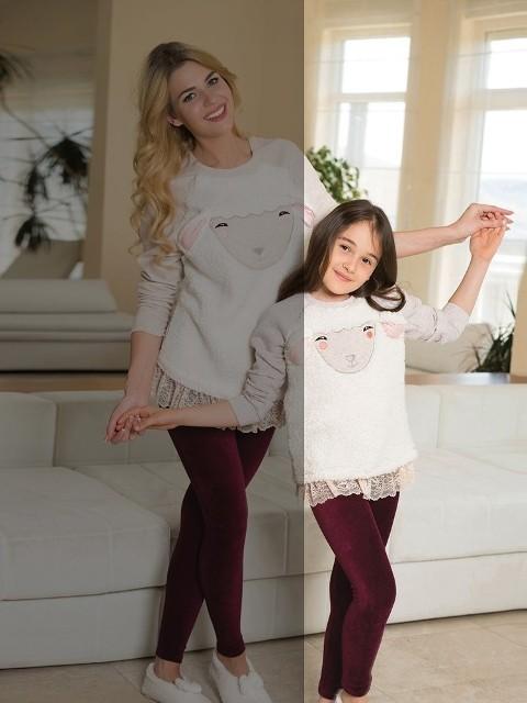 Anıl 6321 Çocuk Ev Giyimi