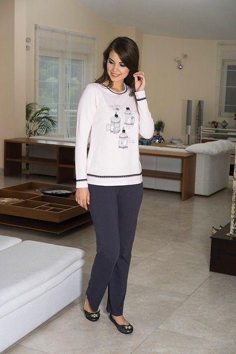 Anıl Bayan Ev Giyimi 9363
