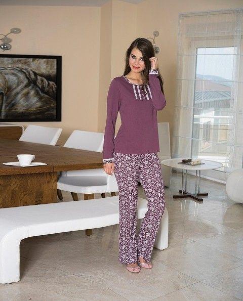 Anıl Bayan Ev Giyimi 9368