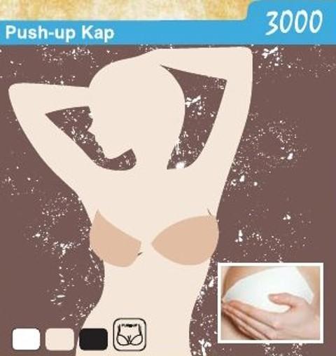 Anıl Push-Up Destekli Cup 3000