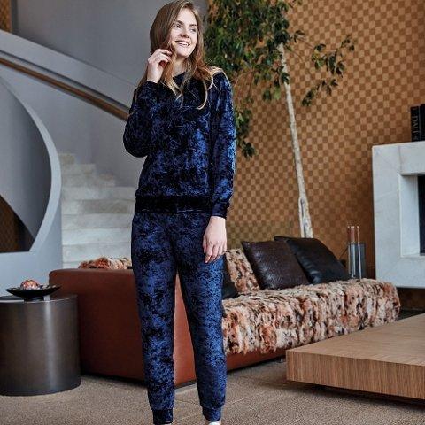 Anıl Uzun Kollu Pijama Takım 9539