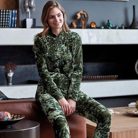Anıl Uzun Kollu Pijama Takım 9552