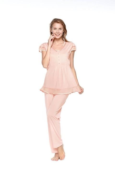 Bayan Pijama Melodı Kom 61PJ75031