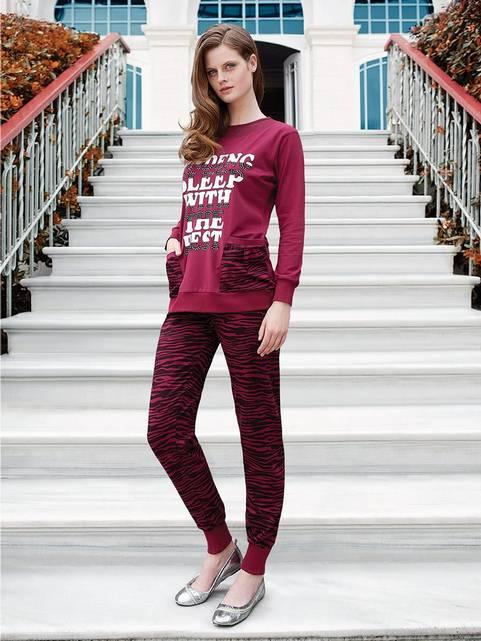 Berrak Bayan Ev Giyimi