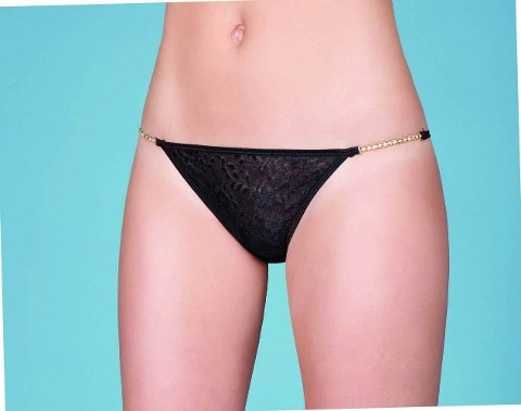 Berrak Bayan Zincirli Bikini 2367