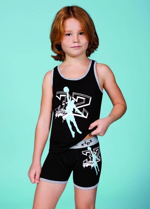 Berrak Erkek Çocuk Rambo Takım 1511