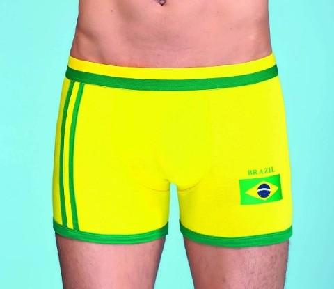 Berrak Erkek Modal Brasil Boxer 1088