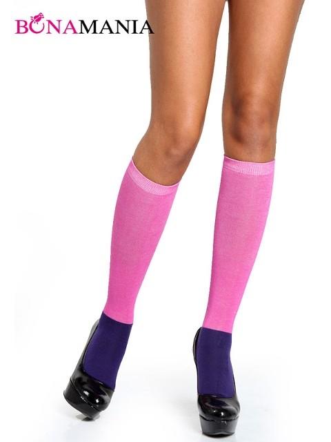 Bona Mania Dizaltı Çorap