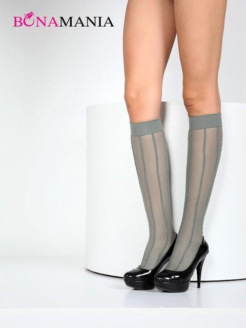 Diz Üstü Çorap Bona Mania Dizüstü Çorap