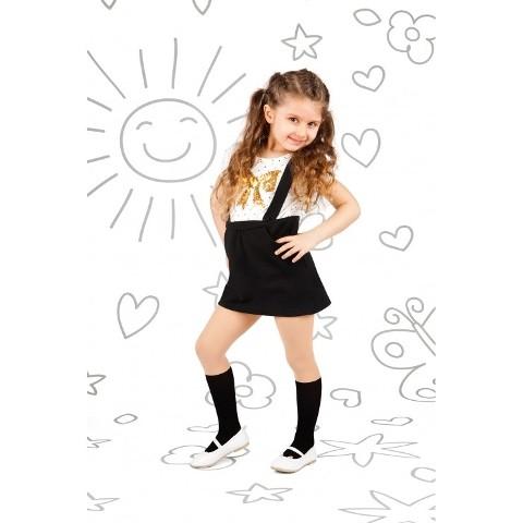 Daymod Bot Çorabı Çocuk Külotlu