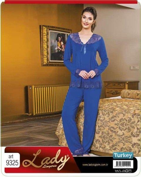Brodeli Pijama Lady 9325