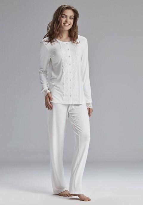 Catherine's 803 Hamile Lohusa Pijama Takım