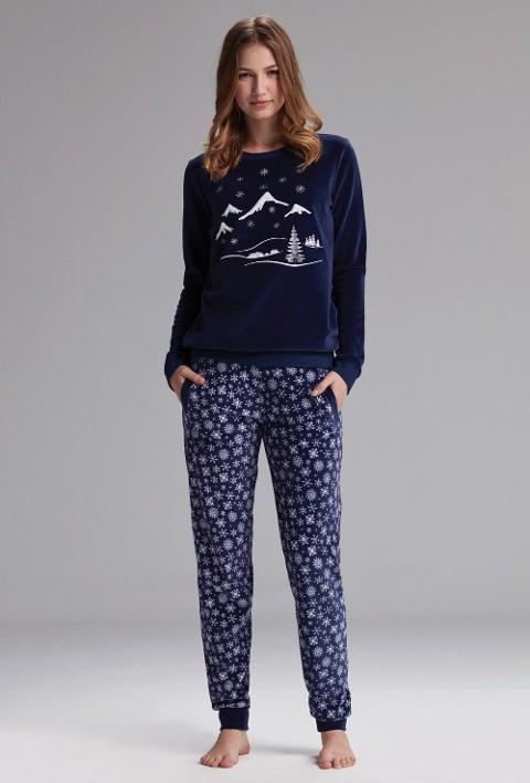 Catherine's 940 Bayan Pijama Set