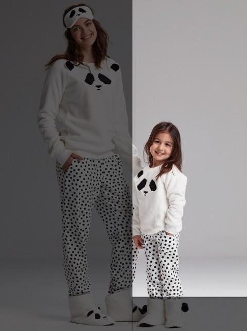 Catherine's 955 Çocuk Pijama Set