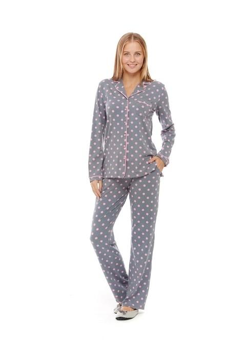 Dagi Pijama Takımı Dgk4530