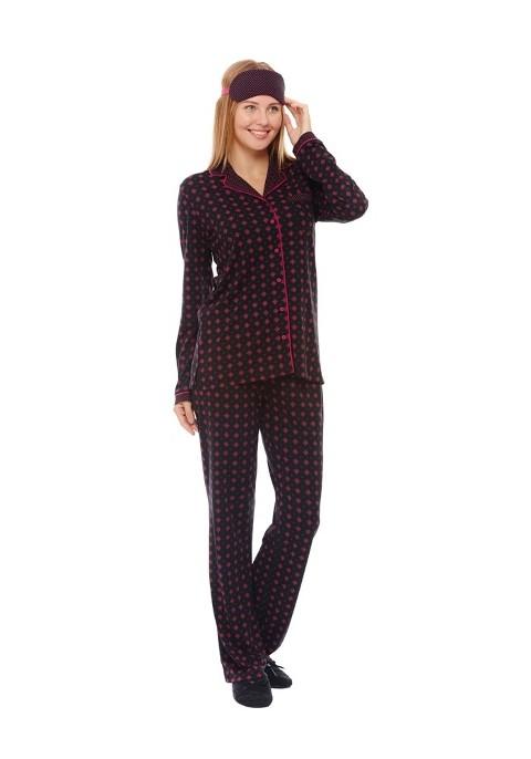 Dagi Pijama Takımı Dgk4680