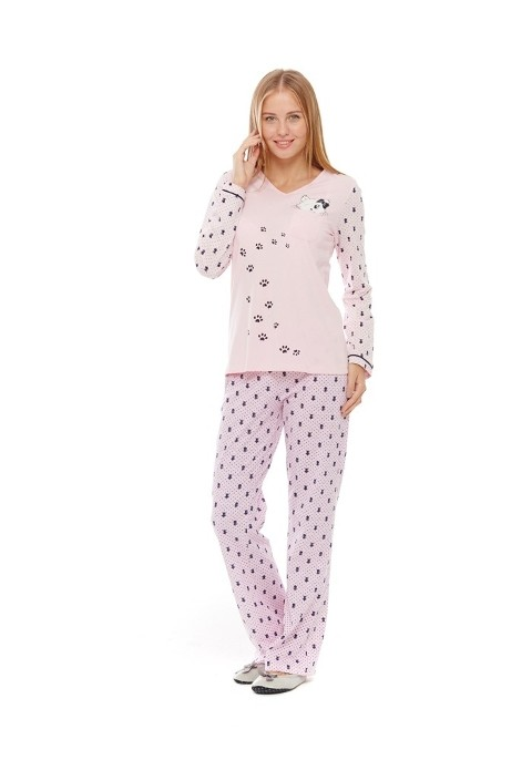Dagi Pijama Takımı Dgk4768