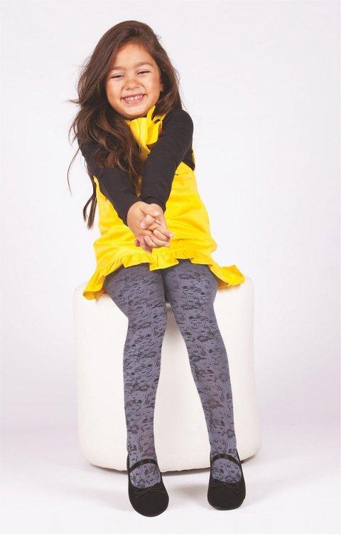 Daymod Joy Çocuk Külotlu Çorap D2122063