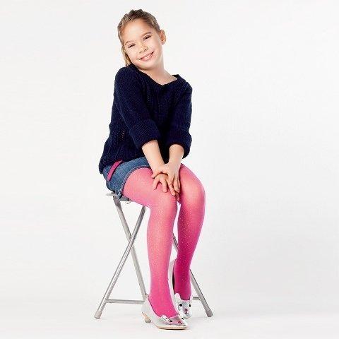 Daymod Mycro 50 Çocuk Külotlu Çorap D2112001