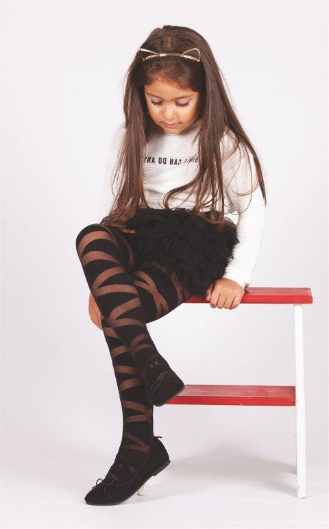 Daymod Sahra Çocuk Külotlu Çorap D2122068