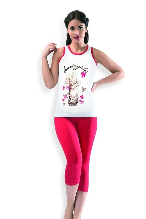 Denizgülü 3101 Pijama Takımı