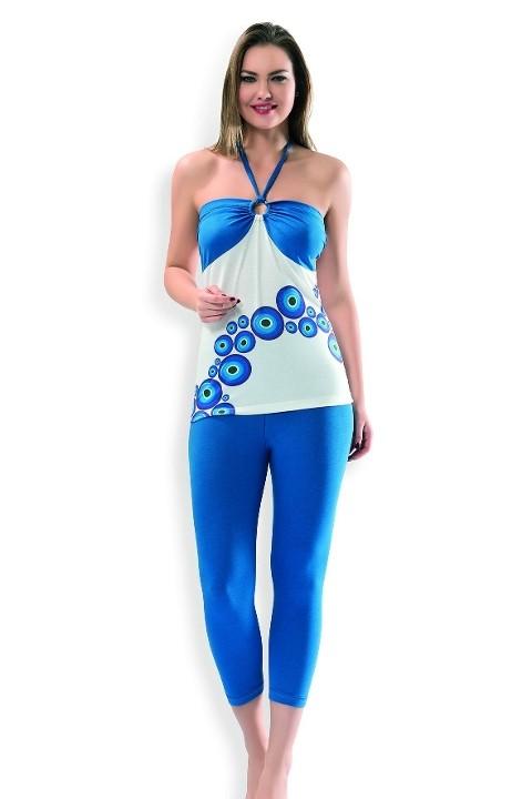 Denizgülü 3116 Pijama Takımı