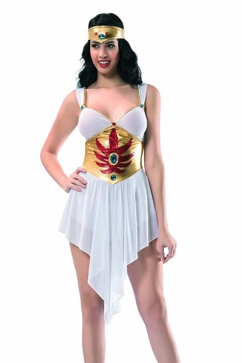 Denizgülü 6159 Mısır Tanrıça Kostümü