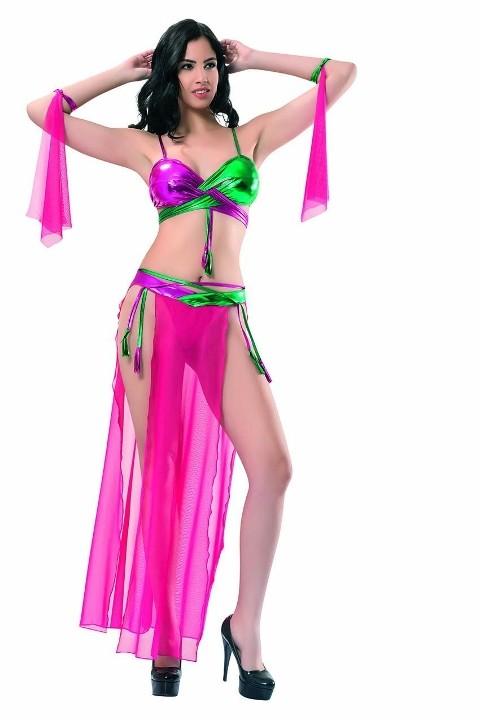 Denizgülü 6162 Dansöz Kostümü