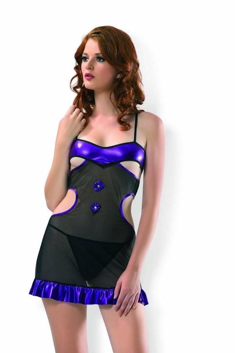Erotik Kostümler Denizgülü Fantezi Kostüm 6024