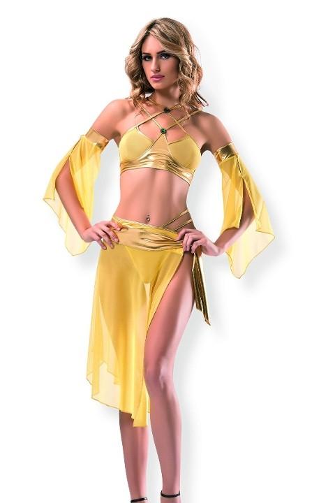 Denizgülü Fantezi Kostüm 6033