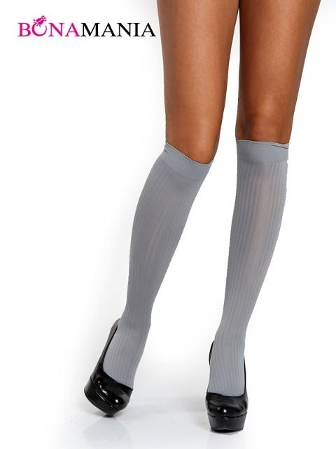 Dizaltı Çorap Bona Mania