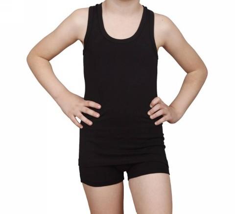 Dono Lycra Sporcu Çocuk Atlet 3220