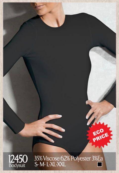 Doreanse Termal Bayan Body 12450