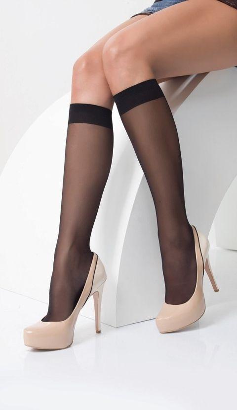 Daymod Elit 15 Dizaltı Çorap