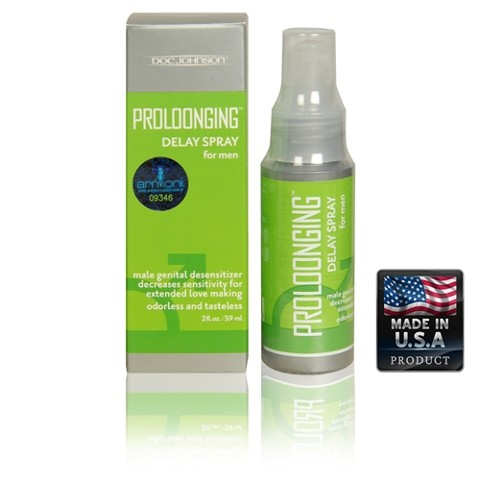 Proloonging Delay Sprey - 59 Ml